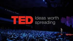 TED talks on #TechUse: a curation