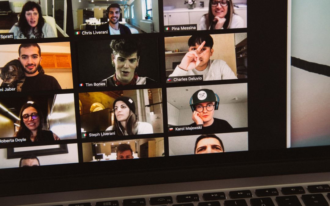 Zoom-ed Out? Why videoconferencing is exhausting!