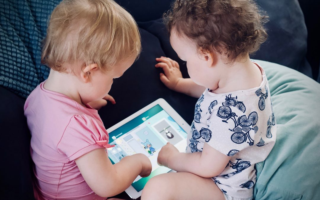 Screens in early childhood: Empowering parents to manage digital device use