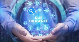 RESOURCE: Due diligence report on downloads