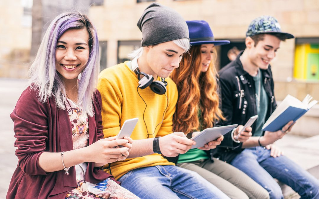 EVENT: Engaging (Tech-obsessed) Adolescents – April 2021